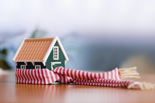 Tips for Keeping Your House Warm | Heating Olathe KS | Independence MO | Lee's Summit MO