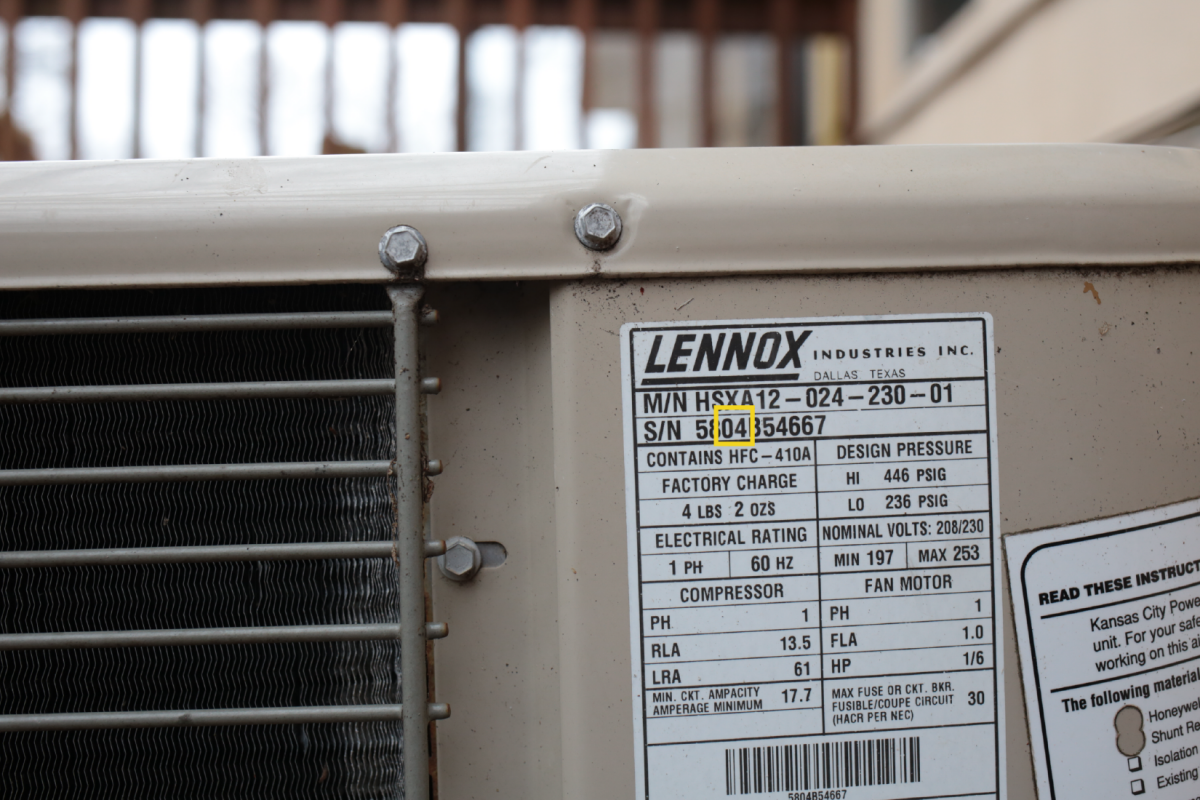 How Old Is Your Cooling System A B May
