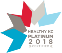 Certified Healthy KC Organizations