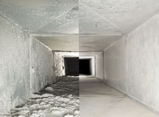 Customer Question How Often Should I Clean My Air Ducts