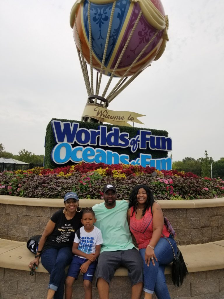 Employee Appreciation Day At Worlds Of Fun 2018 A B May
