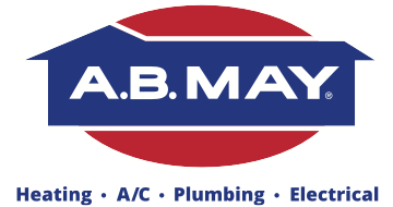 A.B. May Heating, A/C, Plumbing & Electrical